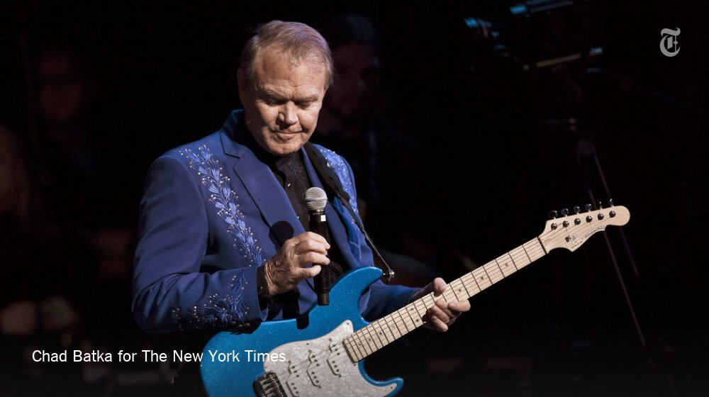 Glen Campbell, musical omnivore https://t.co/axouWbj0Vj https://t.co/jkHxzgIcbe