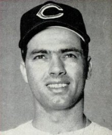 Happy 84th birthday, Rocky Colavito. This ought to be a holiday for all Clevelanders.