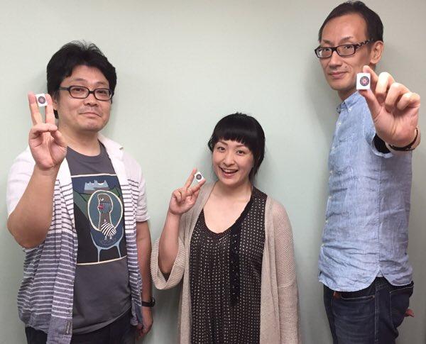 先日縁あって、小野学監督、植田佳奈さんと親睦麻雀をする機会に恵まれました。咲-Saki-アニメのお話しもいろいろ伺うこと