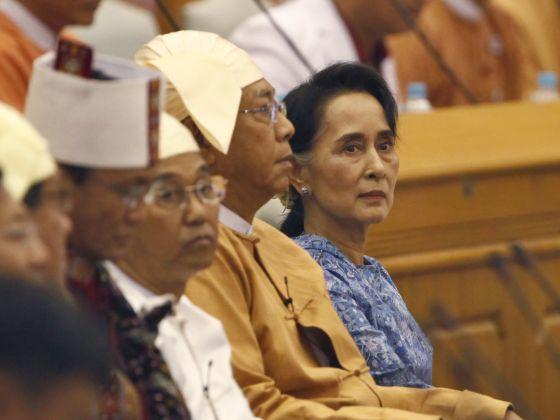 UN warns aid workers of rising Buddhist hostility in Western Myanmar