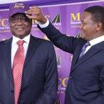 Kilemi Mwiria takes break from politics after Meru defeat