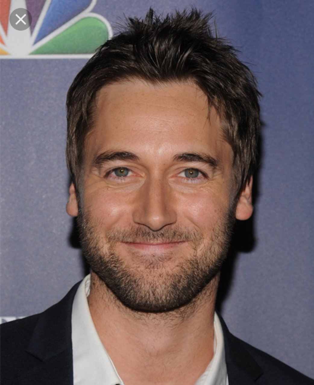 Happy birthday Ryan Eggold Wish you a fantastic day