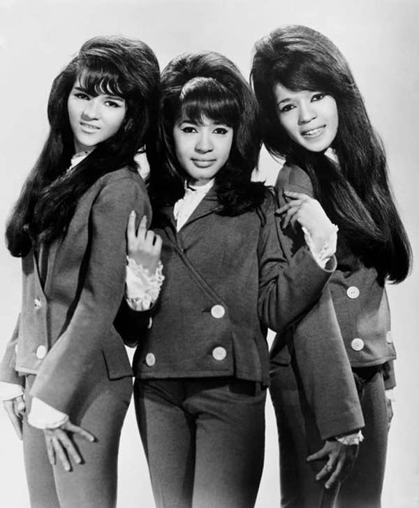Today in Music History: Happy Birthday, Ronnie Spector.