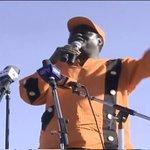 Raila Odinga's Political Journey