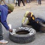Clashes in Nairobi slum as Kenya vote observers urge calm
