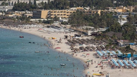 Tui confirms it may return to selling UK trips to Tunisia