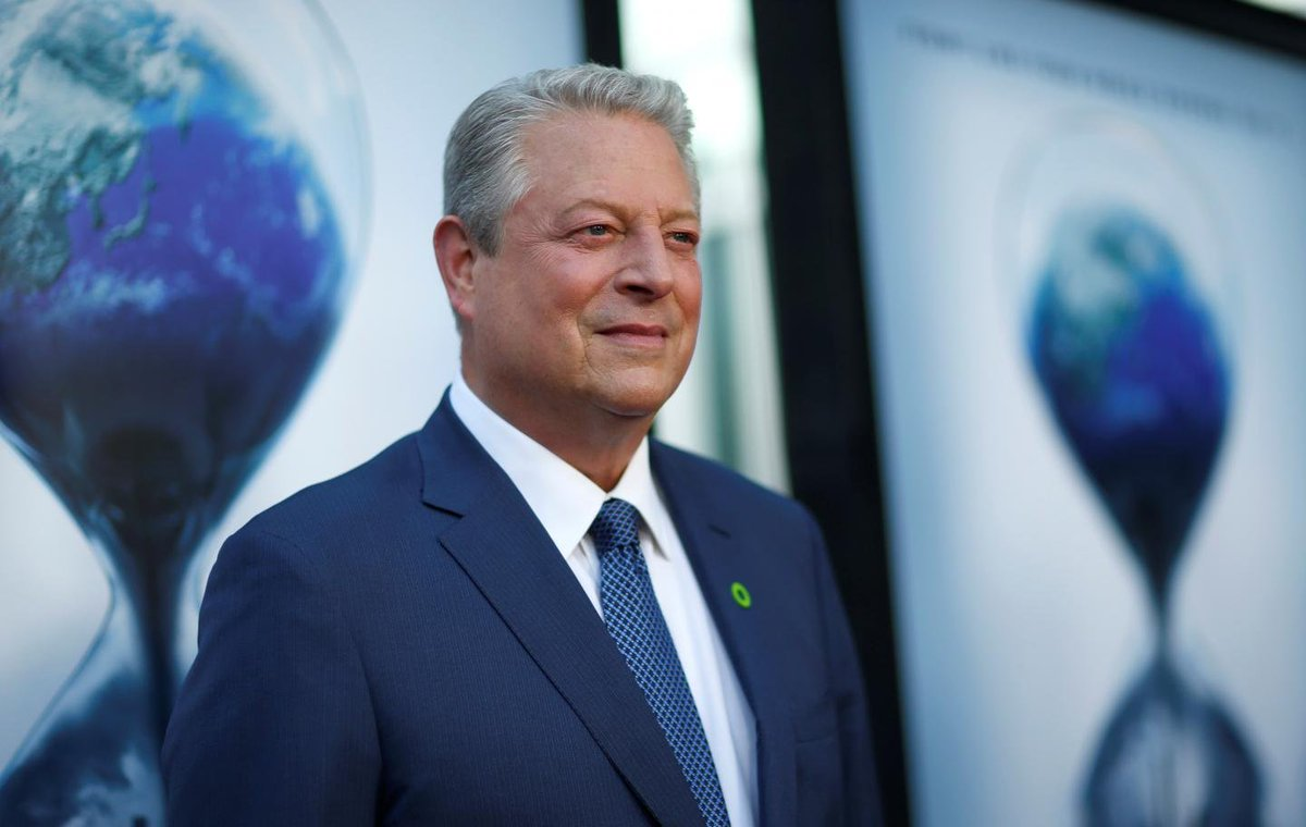 Why did Donald Trump ignore Ivanka on climate change? Al Gore has the answer