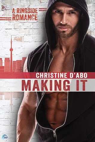 Book Review: Making It by ChristineD'Abo https://t.co/6VA619mRAy https://t.co/cunkG1Ke5y