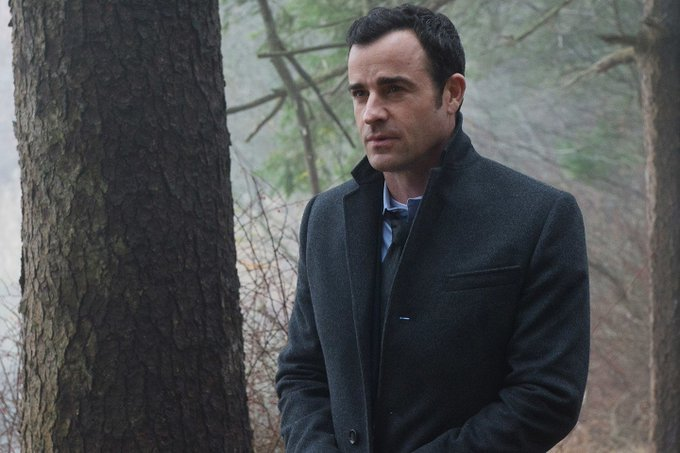 Happy Birthday Justin Theroux! We loved you in The Girl on the Train! Universal