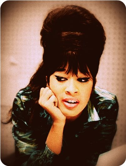 Happy birthday to the incomparable Ronnie Spector!