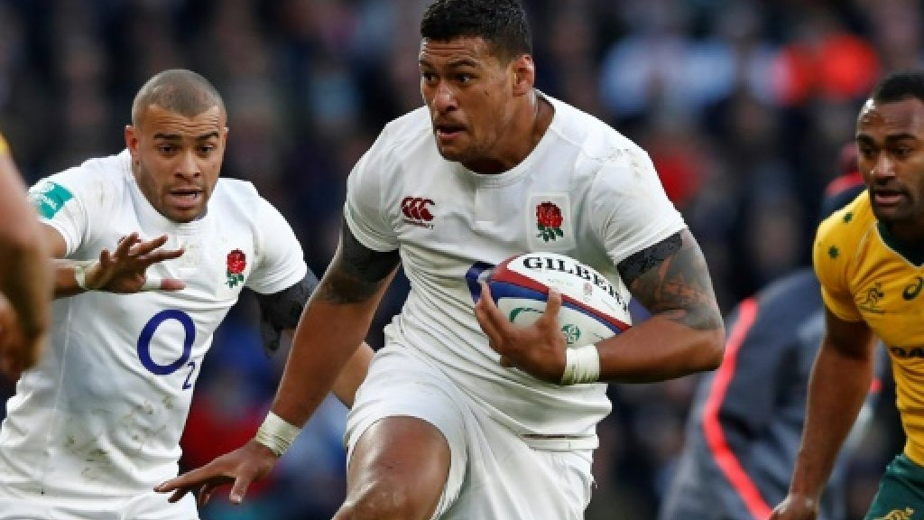 England to go native at Japan Rugby World Cup