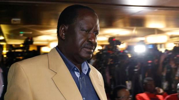 Kenya election observers deny signs of manipulation despite pockets of protest