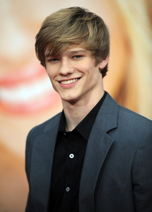 Happy Birthday Lucas Till
