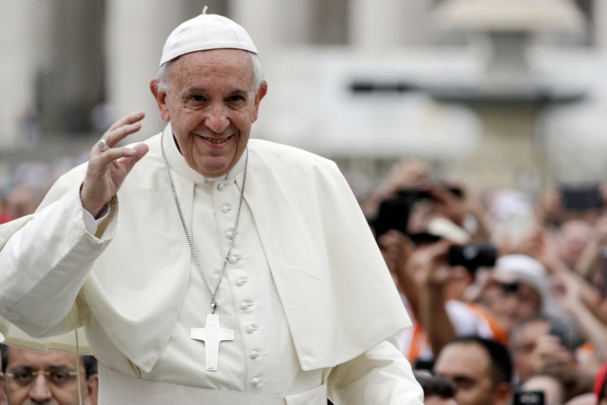 Pope Francis orders Belgian Catholic charity to end euthanasia at hospitals