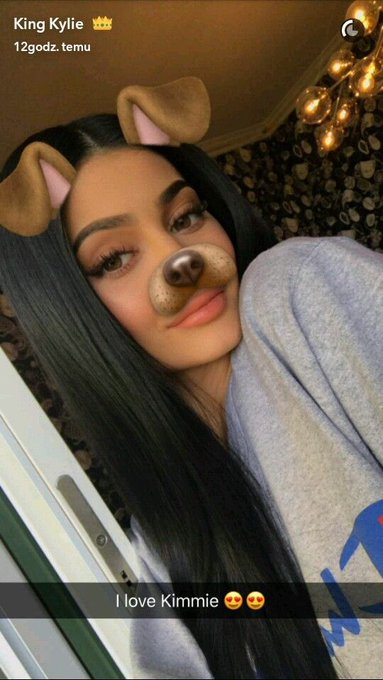 Happy Birthday Queen. Kylie Jenner