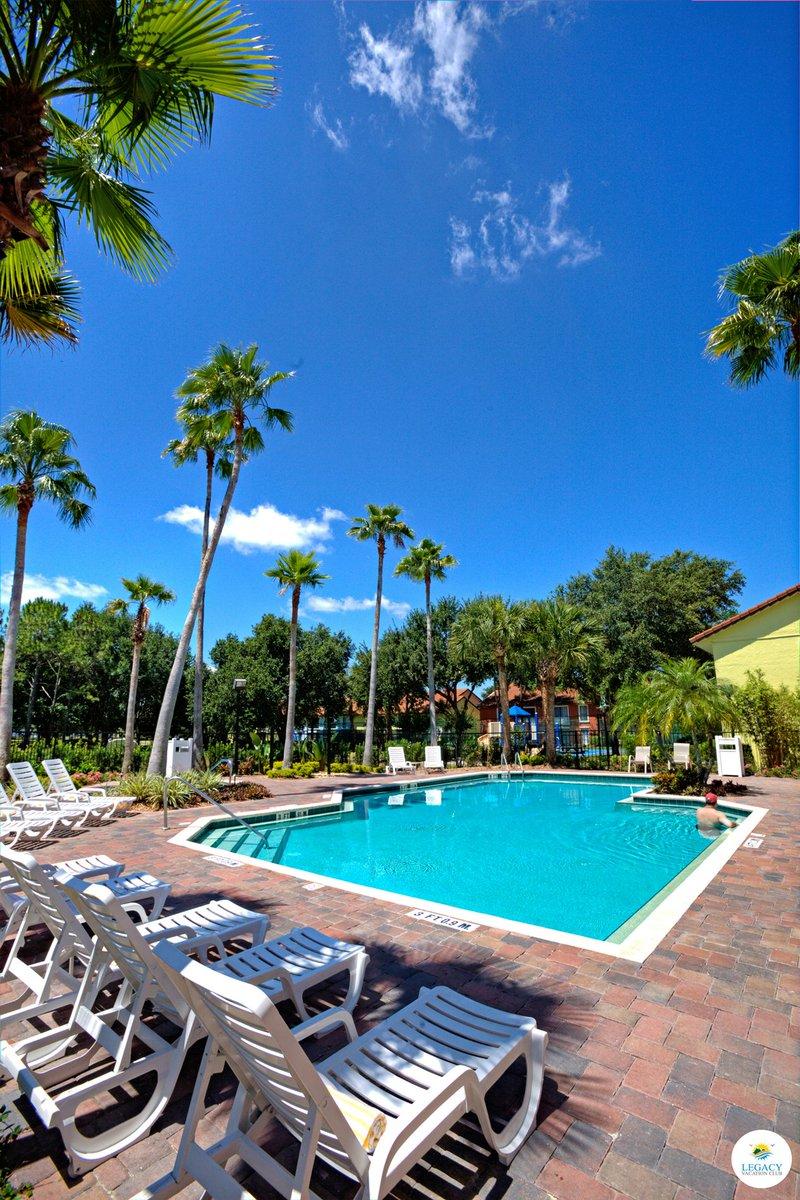 Legacy Vacation Club