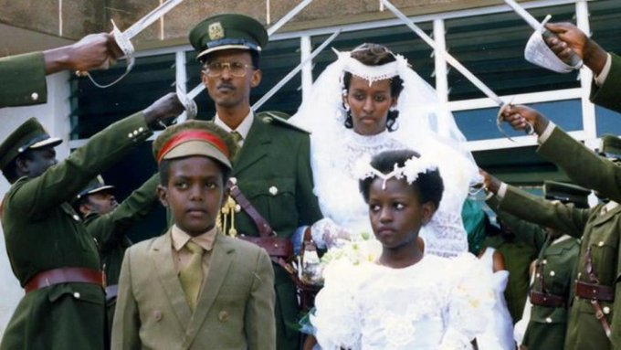 Happy Birthday Jeannette Kagame