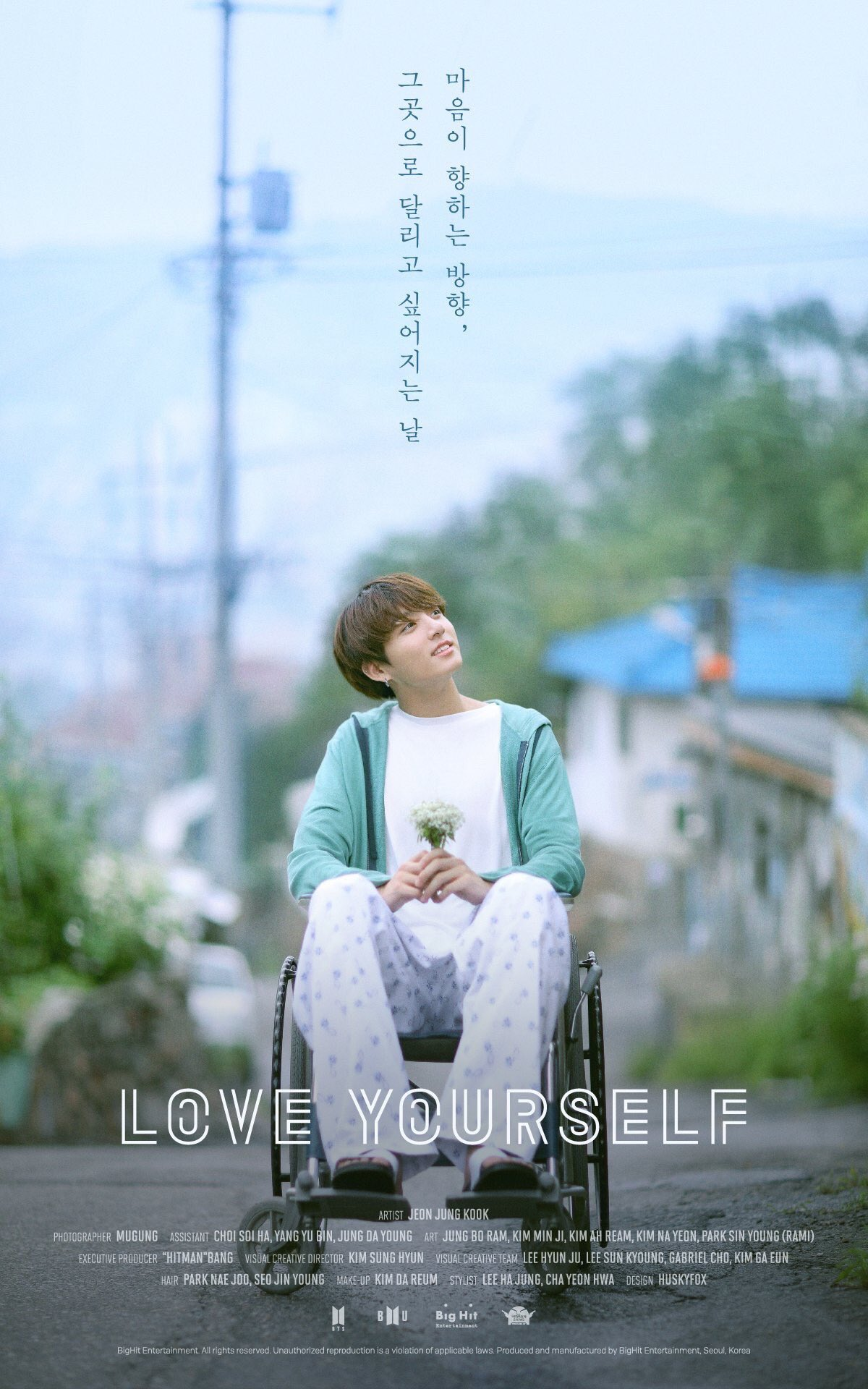 'The direction my heart looks towards, the day I want to run towards there'  #LOVE_YOURSELF #방탄소년단 https://t.co/rlqRvLoeoR