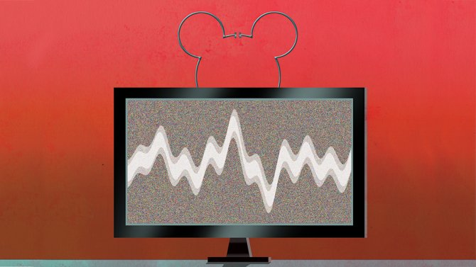 Disney's streaming dreams: How disruptive is its new Netflix-style strategy, really?