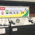 RT @TukkerCup: W.V.V. '34 verwelkomt gasten met nieuw spandoek💪 @WVV34Hengevelde https://t.co/NvAZZ09ntP https://t.co/F5kgEmuXKu