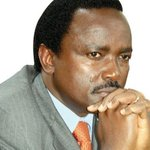 Was KALONZO MUSYOKA the Jubilee mole in NASA, this man can't be trusted.