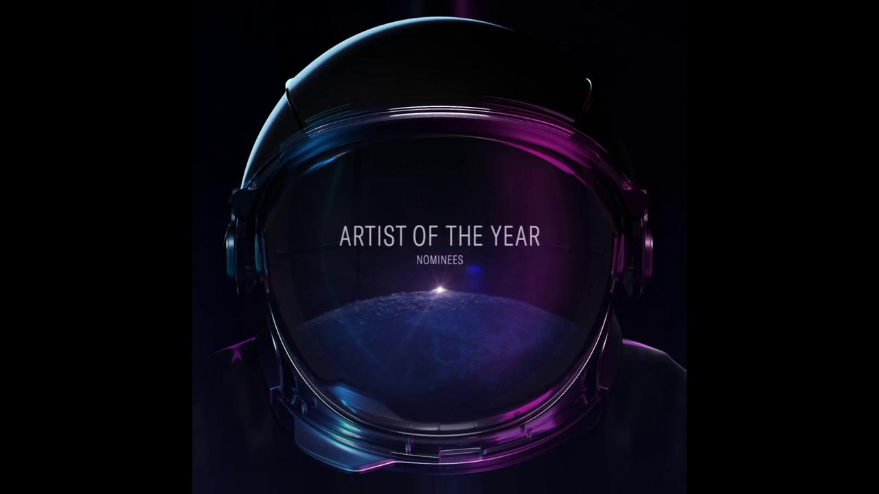 Who have you been voting for to win Artist of the Year at the @VMAs on 8/27? https://t.co/CGTLSIjNUy https://t.co/4zBcHkmcAD