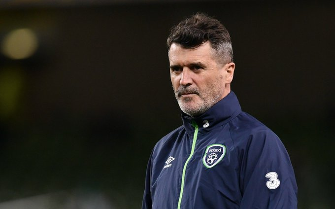Happy birthday Roy Keane!