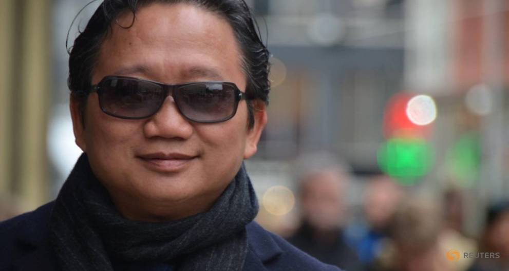 Vietnamese kidnapping included stop at embassy in Berlin-prosecutor