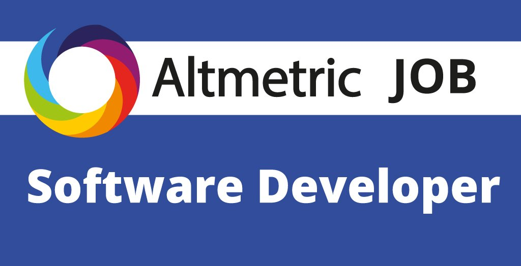 test Twitter Media - .@altmetric job opening https://t.co/t5HxggcEJQ https://t.co/KmEvIdcdUq