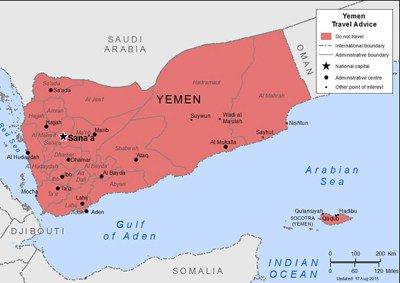Traficantes causan decenas de muertos al arrojar 300 migrantes al mar frente a Yemen - Diario Co Latino