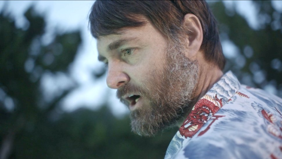 #WillForte is a lonely pool cleaner in @ElectricGuest's new video for 'Oh, Devil!' https://t.co/LT2i6RoG4v https://t.co/L6INWfOnuO