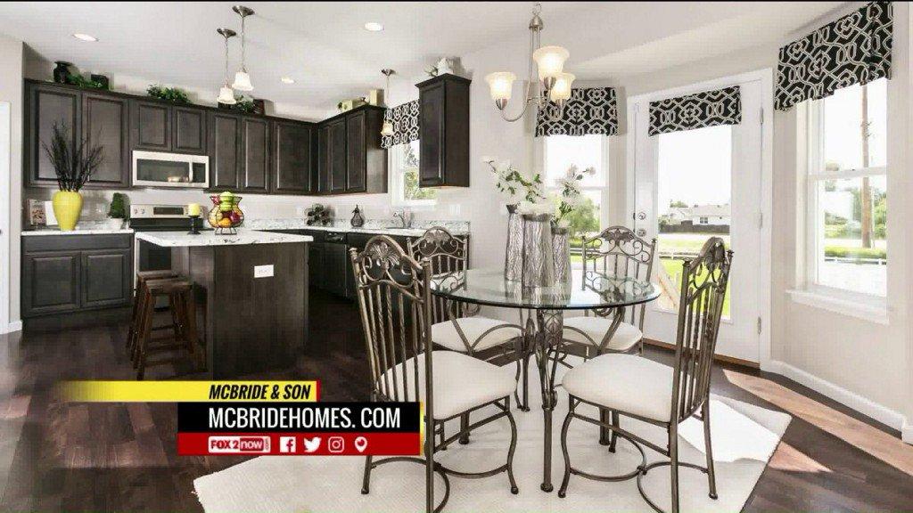 Current kitchen trends in St. Louis real estatemarket