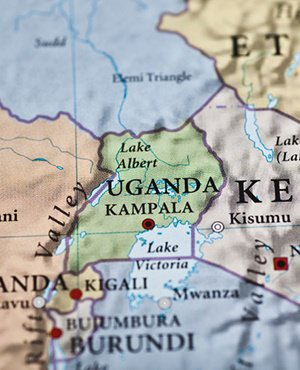Rwandan refugee in Uganda kidnapped in capital: Officials