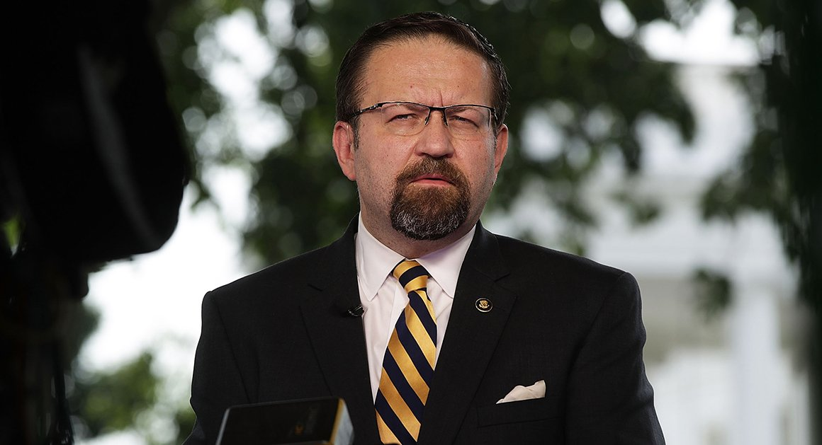 Gorka: 'Nonsensical' for Tillerson to discuss military matters https://t.co/2lwMkPBo8j https://t.co/pJgE1EXiXI