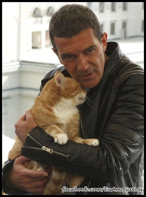 Happy Birthday to Antonio Banderas,