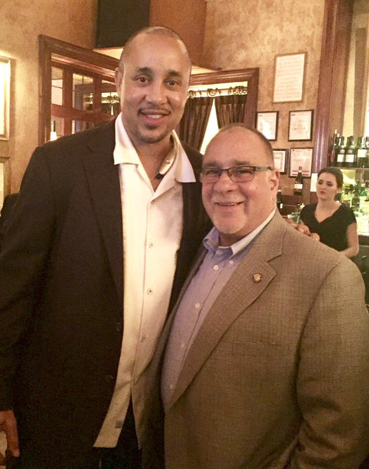 Happy Birthday John Starks The Dunk!