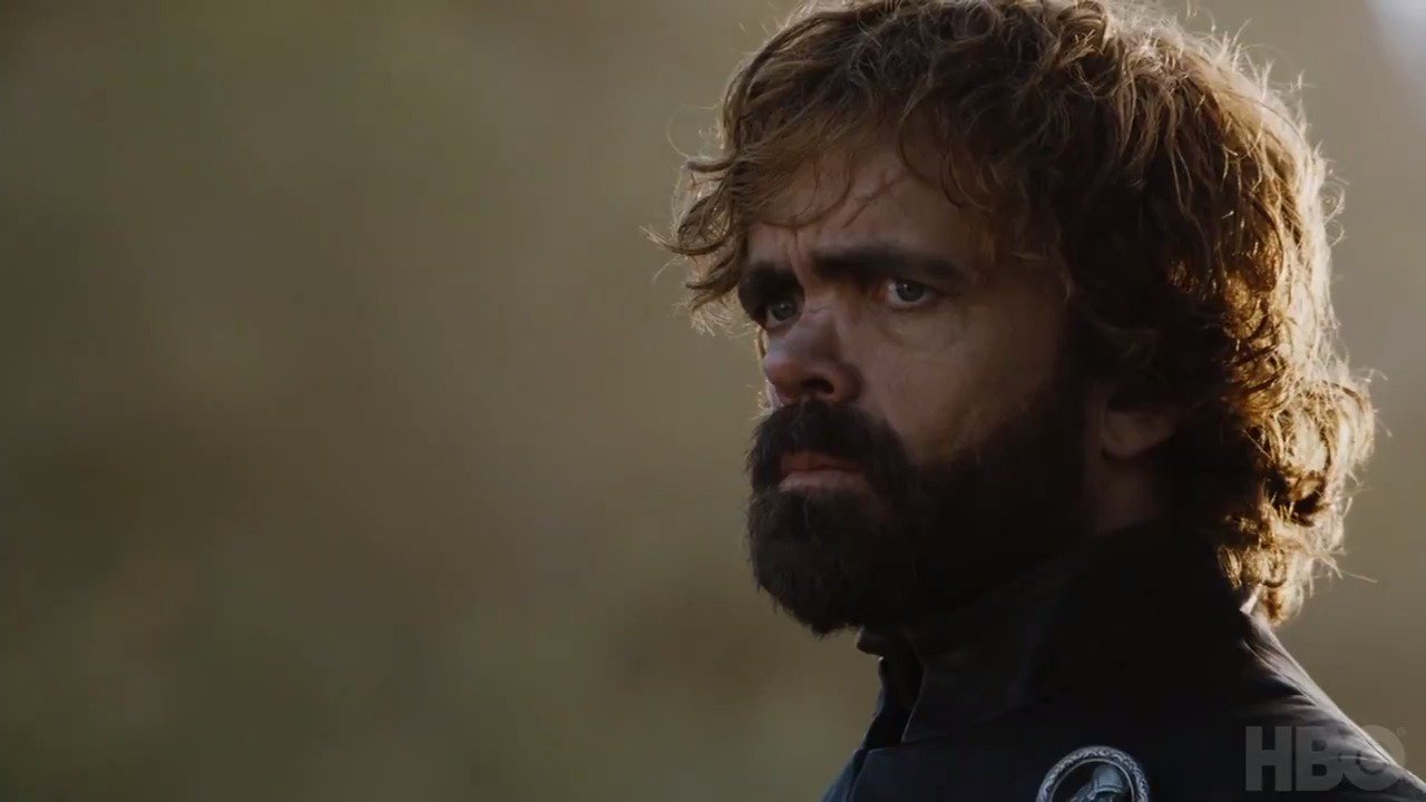 """""""Bend the knee and join me…or refuse and die."""" Don't miss """"Eastwatch"""" tomorrow at 9PM on @HBO. #GoTS7 https://t.co/fw9e002wNY"""