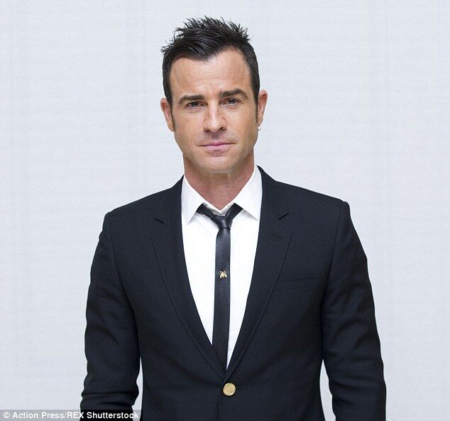 Fueled By Death Cast wishes a Happy Birthday to Justin Theroux from today