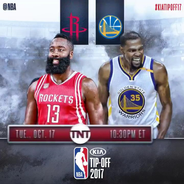 Which #KiaTipOff17 game are YOU most looking forward to? https://t.co/SnxORJtLbc