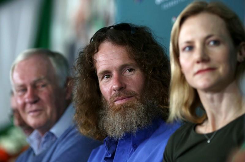 Freed al Qaeda hostage says becoming Muslim helped him in ordeal