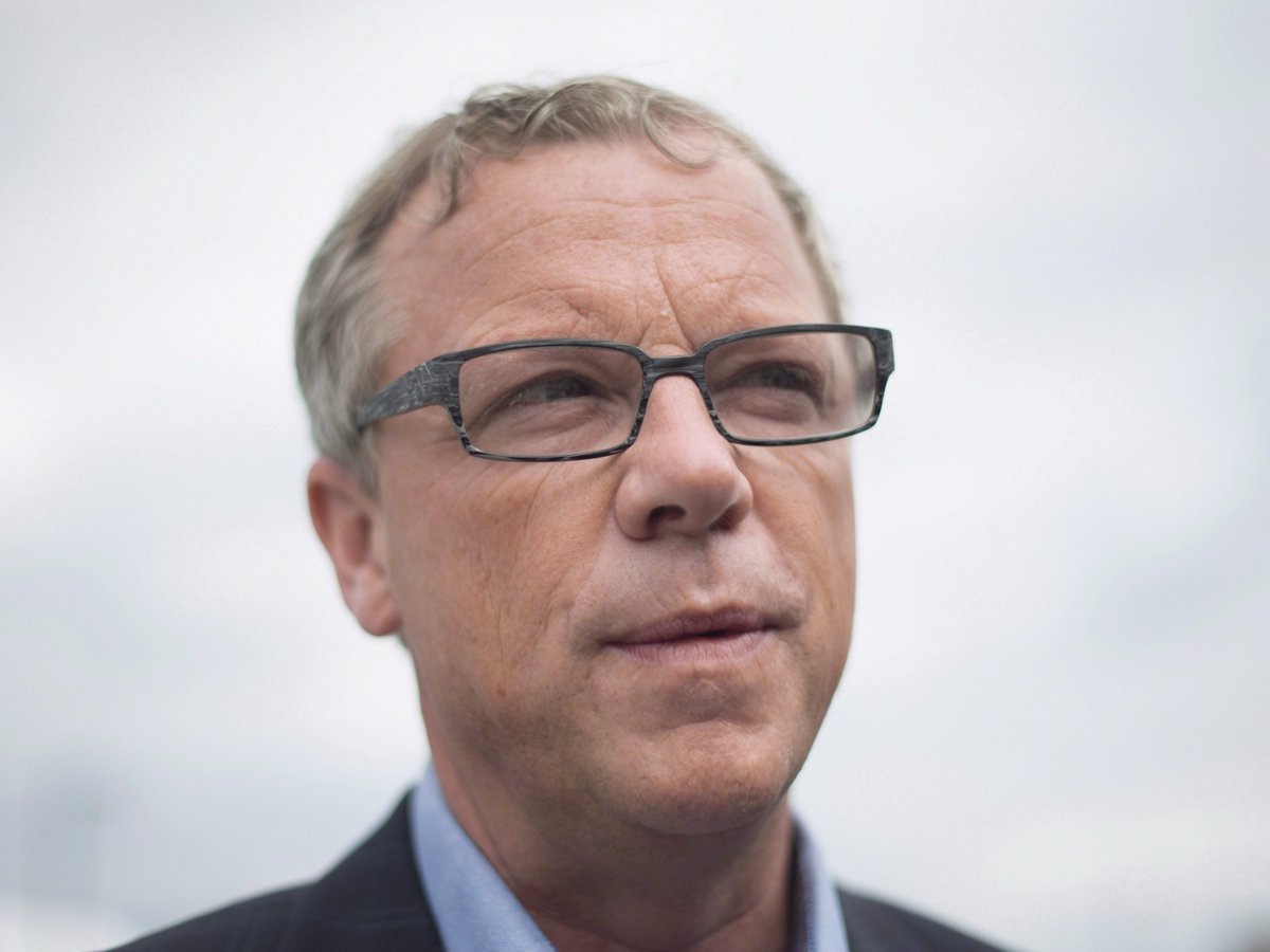 Still on top: Saskatchewan's Brad Wall resigns while Canada's most popular premier