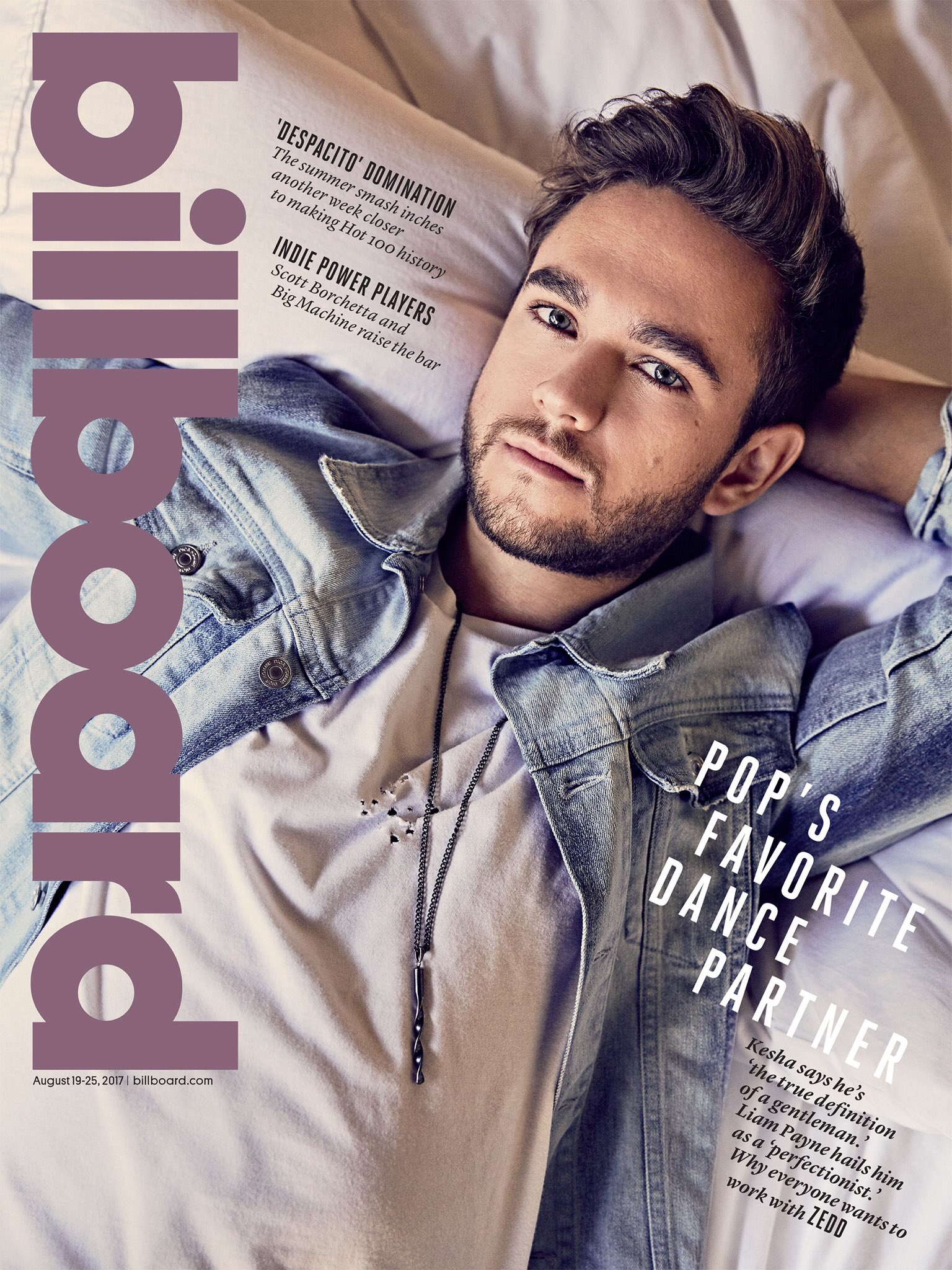 AHHHHH!!!!! I'M ON THE COVER OF BILLBOARD MAGAZINE!!!!!!! Thank you SO MUCH for the honor @billboard !!!! https://t.co/BEplLgi39D