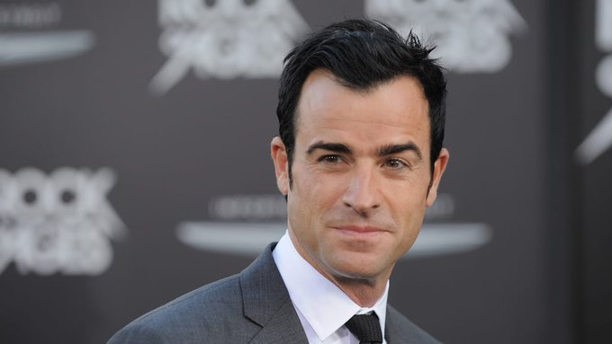 Happy birthday to 1/2 of one our favorite couples, Justin Theroux!