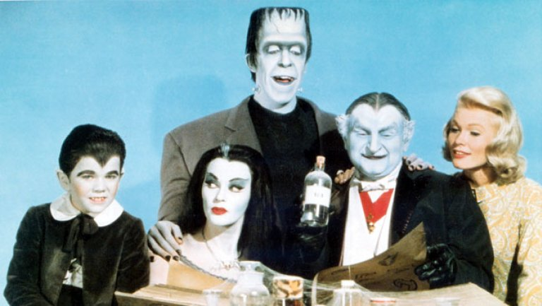 NBC rebooting TheMunsters (again)