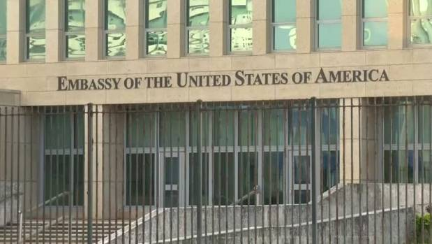 US investigating whether diplomats were victims of sonic attack in Cuba