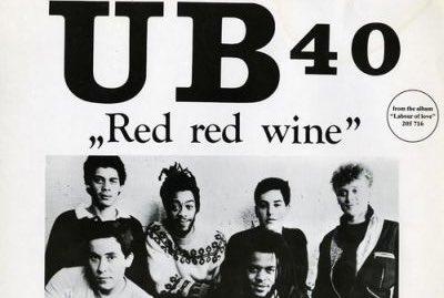 #UB40