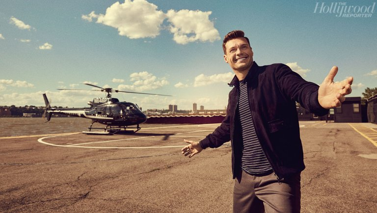 .@RyanSeacrest Inks Overall Deal With ABC Studios