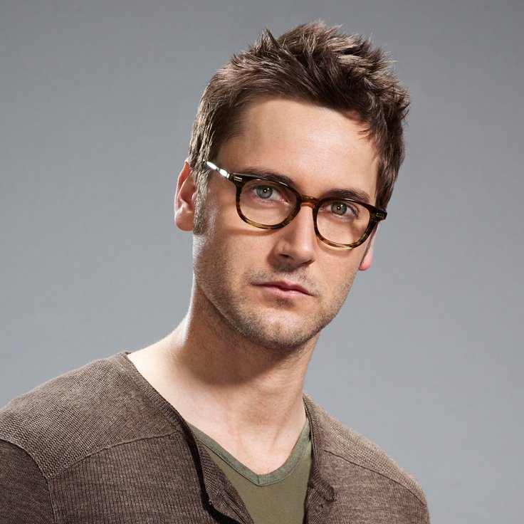 Happy Birthday Ryan Eggold!