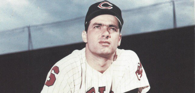 Happy Birthday Rocky Colavito, born on this day in 1933.  374 HRs and 1159 RBIs.