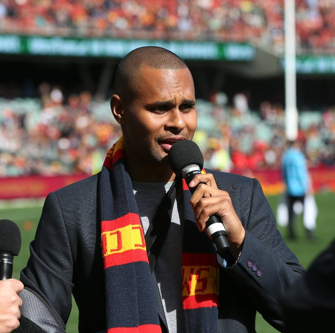 Happy birthday to Crows Ambassador and our fav  star
